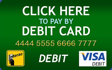 Debit Card Pmts